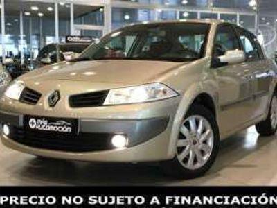 usado Renault Mégane Sedan Dynamique 1.6 16v