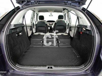 usado Citroën C4 Picasso 2.0HDI Exclusive CMP