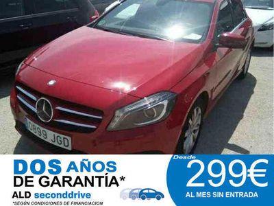 usado Mercedes A180 CDI BE Style 80kW (109CV)