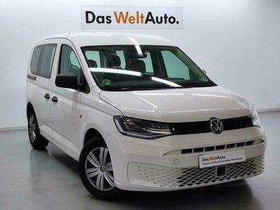 usado VW Caddy 2.0TDI Kombi 75kW