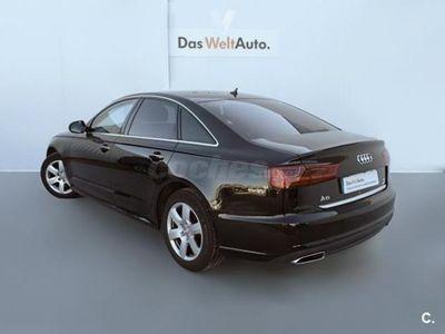 usado Audi A6 2.0 Tdi 190cv Ultra S Tronic S Line Edit 4p. -16