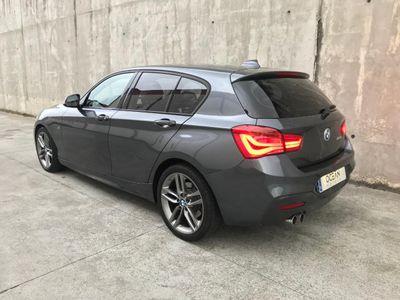 usado BMW 120 Serie 1 F20 5p. Diesel