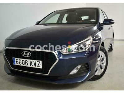 usado Hyundai i30 I301.0 Tgdi Essence 120 120 cv en Huelva