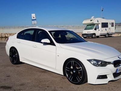 usado BMW 335 Serie 3 i M performance