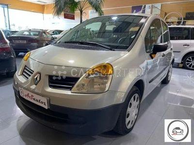 usado Renault Modus 1.2 16v Authentique 56 kW (75 CV) 5p