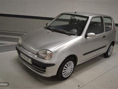 usado Fiat Seicento SX