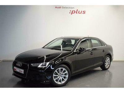 usado Audi A4 Advanced 35 TFSI 110kW (150CV)