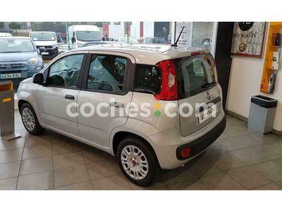 usado Fiat Panda 1.0 Gse Hybrid Urban 70 cv en Asturias
