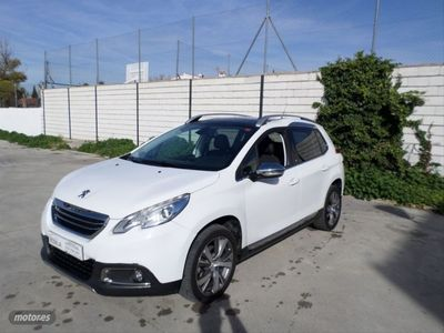 usado Peugeot 2008 Allure 1.6 eHDi 115