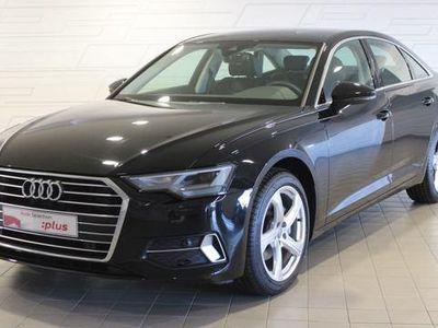 usado Audi A6 40 TDI S Tronic 150 kW (204 CV
