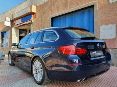 usado BMW 530 dA Touring xDrive