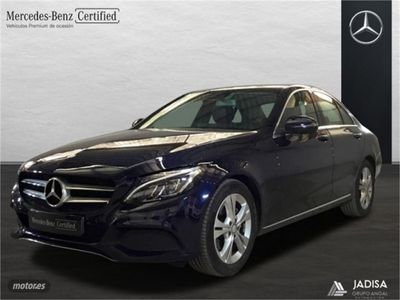 gebraucht Mercedes 220 Clase C C9G-Tronic