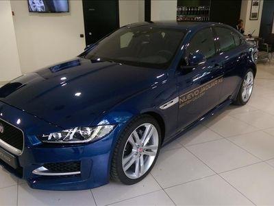 gebraucht Jaguar XE 2.0 Diesel R-Sport Aut.