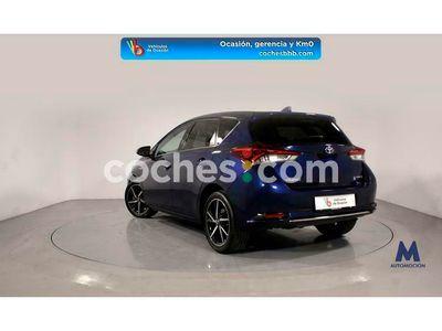 usado Toyota Auris Hybrid 140h Feel! Edition 136 cv