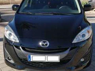 gebraucht Mazda 5 1.6CRTD Luxury