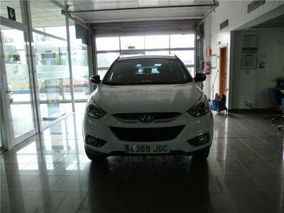 brugt Hyundai ix35 1.7CRDI BD Kosmo Tecno 4x2