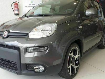 usado Fiat Panda 1.0 Gse Hybrid