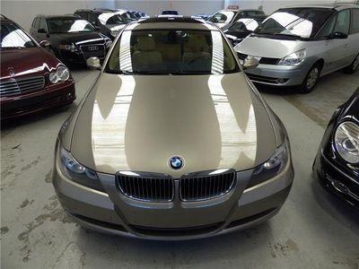 usado BMW 330 330 REF 166 / D / NAVI / TECHO / CUERO