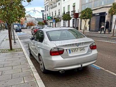 usado BMW 320 320 Cd Exclusive 4p