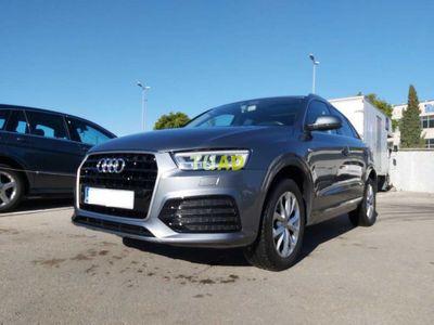 usado Audi Q3 1.4 TFSI 150CV S tronic CoD
