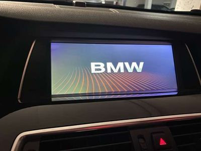 usado BMW 535 Gran Turismo Serie 5 F07 Gran Turismo