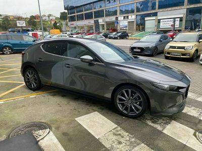 usado Mazda 3 2.0 SKYACTIV-G Zenith Safety 89 kW (122 CV)