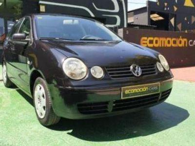 usado VW Polo en Albacete (Albacete)