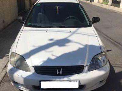 usado Honda Civic 1.4i S