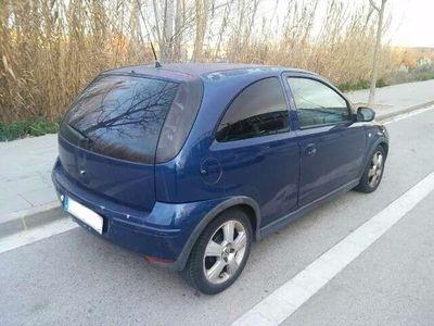 usado Opel Corsa 1.2 16v Enjoy
