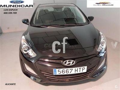 usado Hyundai i30 1.4 Tecno 5p. -13