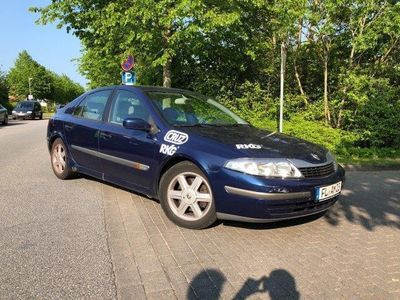 used Renault Laguna 1.8 16v Authentique