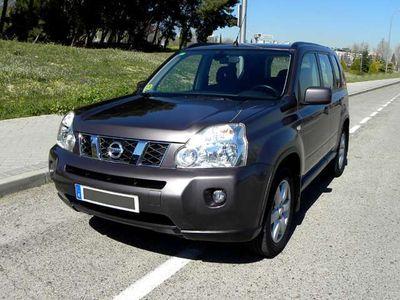 brugt Nissan X-Trail 2.0dCi SE Aut.