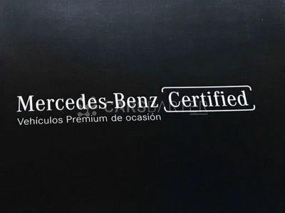 usado Mercedes GLB250 4Matic 165 kW (224 CV) 5p