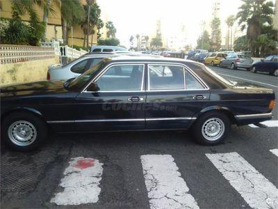 usado Mercedes 300 400se 4p. -91