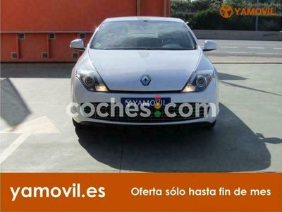 usado Renault Laguna Coupé Em. Plus 2.0 Energy dCi 150 eco2