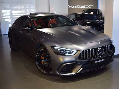 usado Mercedes AMG GT AMG GT63 S 4MATIC