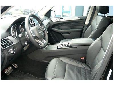usado Mercedes GLE350 dAut. 4Matic AMG Int. LED ILS, Parktronic, Techo
