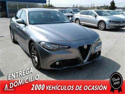 usado Alfa Romeo Giulia 2.2 Diesel 110kW (150CV) AT Business Ed.