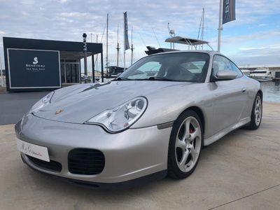 usado Porsche 911 4S