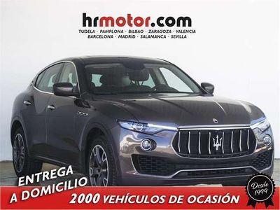 usado Maserati Levante Diesel Aut.