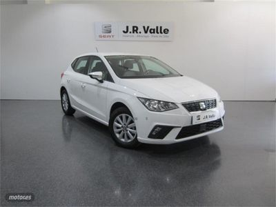 second-hand Seat Ibiza 1.0 55kW 75CV Style