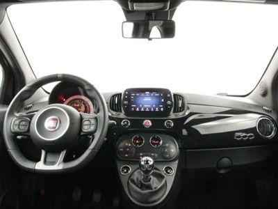 usado Fiat 500S 1.2 8v 51KW (69 CV)