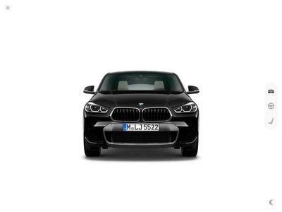 usado BMW X2 xDrive 20dA