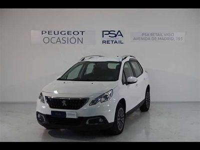 usado Peugeot 2008 Active 1.6 BlueHDi 100