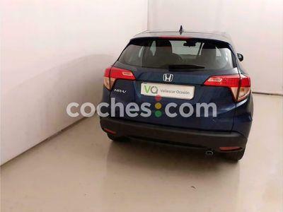 usado Honda HR-V Hr-v1.6 I-dtec Elegance 120 cv en Barcelona
