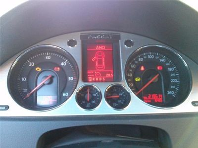 usado VW Passat Variant 2.0TDI Highline DSG 170