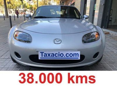 usado Mazda MX5 1.8 Active+