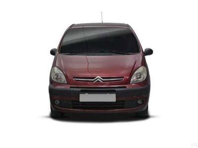 usado Citroën Xsara Picasso 2.0HDI Exclusive