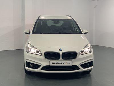 usado BMW 218 Gran Tourer no aplica