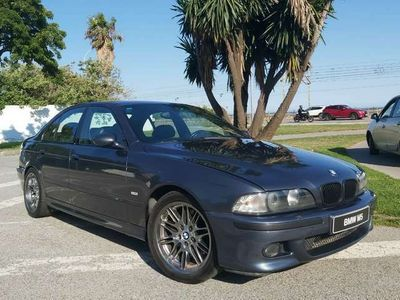 usado BMW M5 M5e39 unidad nacional, color exclusivo anthra